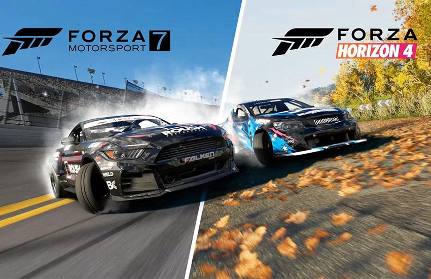 فورتزا / Forza