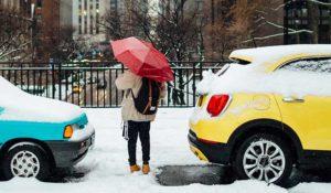 باران یا آفتاب - چتر - خرید