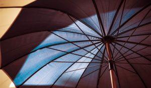 چترهای عصایی - چتر - خرید چتر