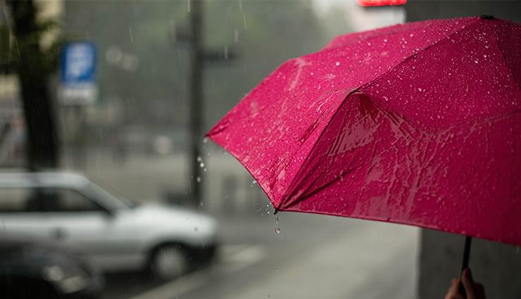 نکاتی مفید و کاربردی برای خرید چتر