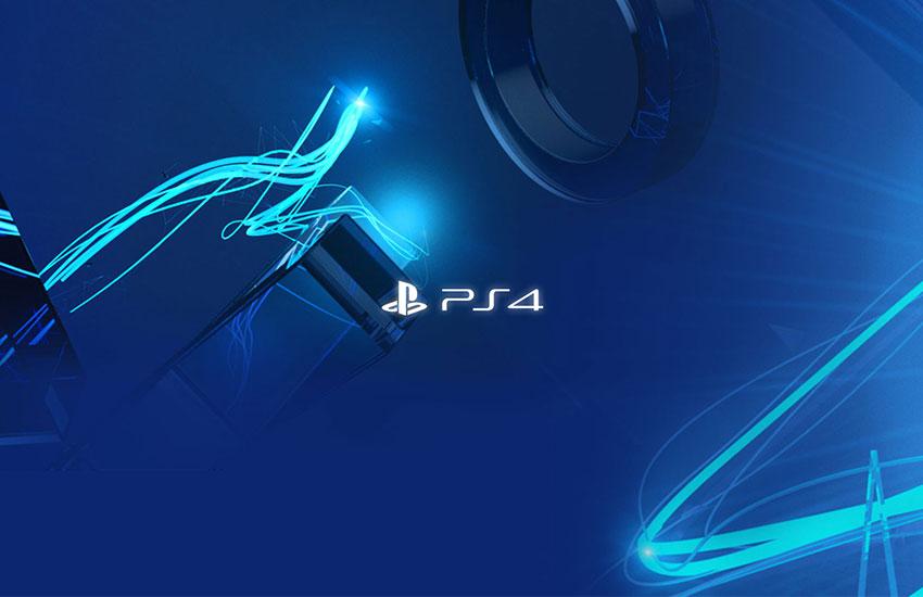 PS4 / پلی استیشن 4