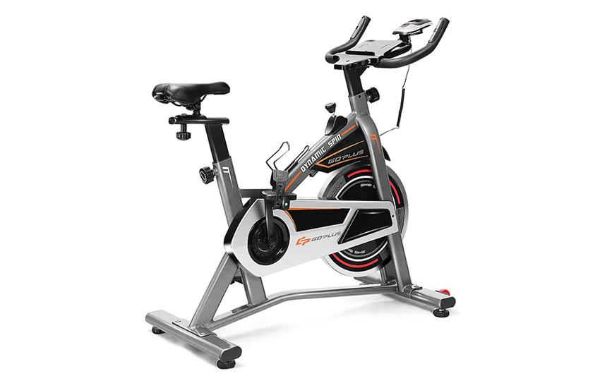 دوچرخه ثابت باشگاه خانگی