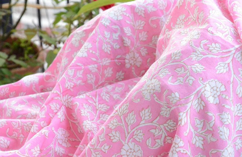 پارچههای مناسب برای فصل تابستان