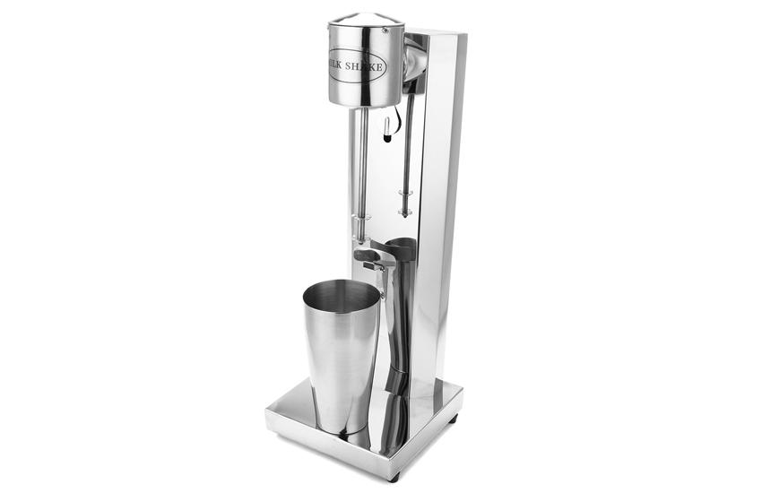 دستگاه میلک شیکر - دستگاه ساخته شده از استیل ضدزنگ