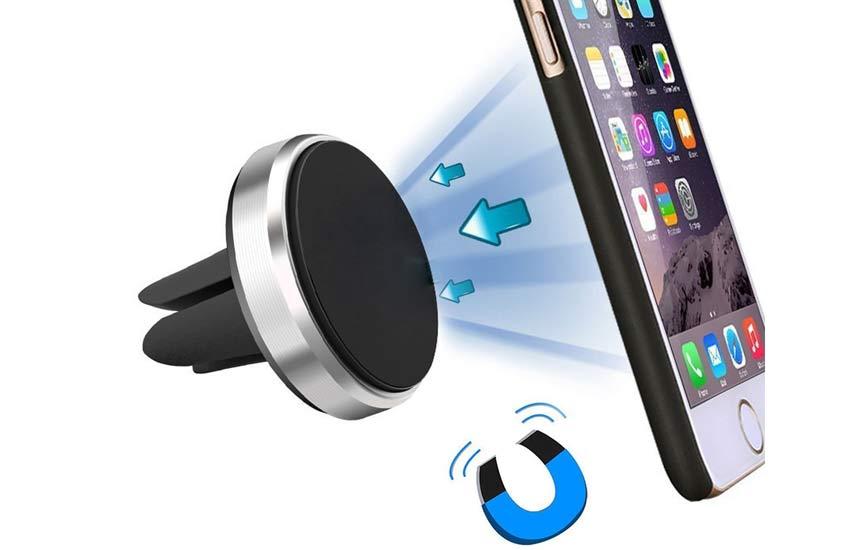 خرید پایه نگهدارنده موبایل -مغناطیسی