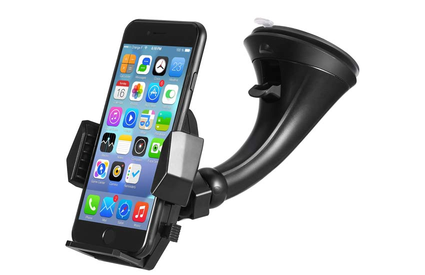 خرید پایه نگهدارنده موبایل - گهوارهای