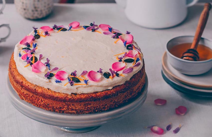 لوازم پخت کیک