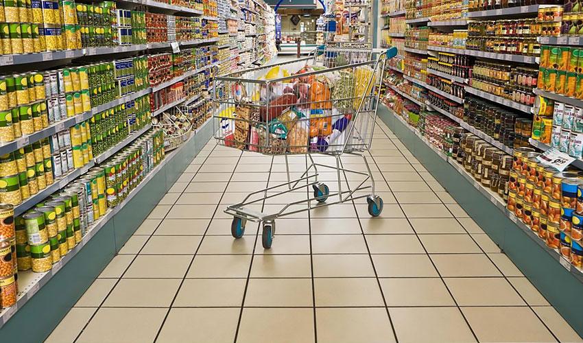 نکات خرید از سوپرمارکت آنلاین
