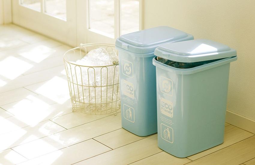 سطل زباله | راهنما خرید و استفاده