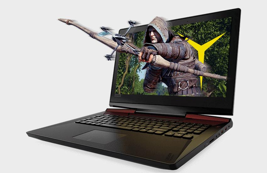 اشتباه رایج هنگام خرید لپ تاپ - لپتاپ گیمینگ