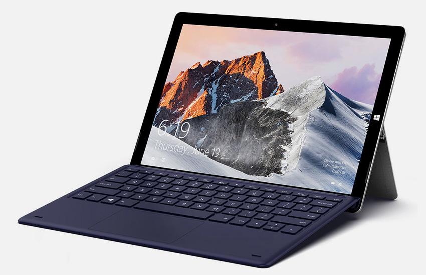 اشتباه رایج هنگام خرید لپ تاپ - تبلت ۲ در ۱