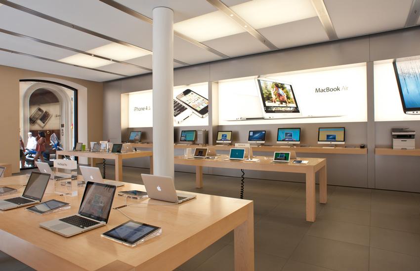 اشتباه رایج هنگام خرید لپ تاپ - اپل