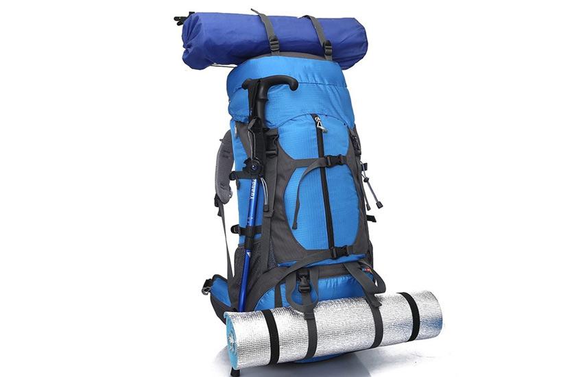 خرید کوله کوهنوردی - وزن کوله