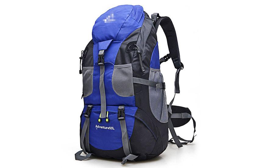 خرید کوله کوهنوردی - کوله با پارچه ضدآب
