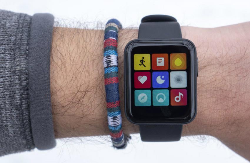 ساعت هوشمند تا ۵ میلیون