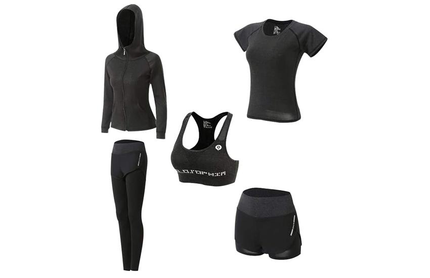 لباس مناسب برای دویدن - چه لباسهایی برای دویدن مناسب هستند