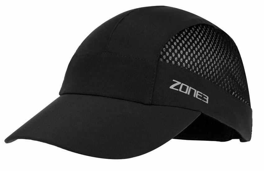 لباس مناسب برای دویدن - کلاه قابل تنفس