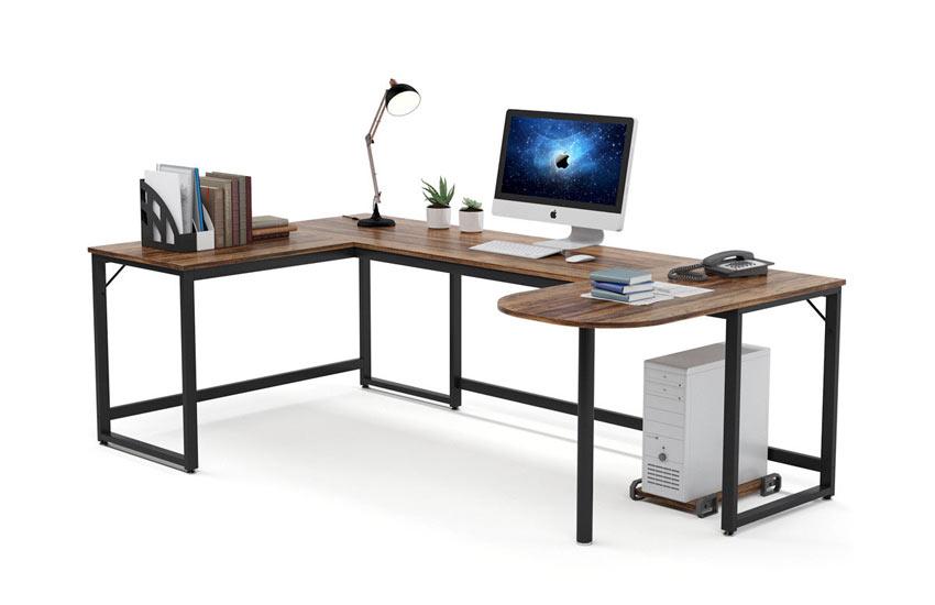 خرید میز و صندلی، به شکل یو