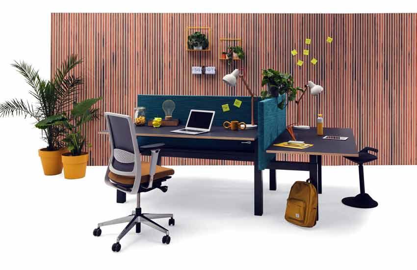 خرید میز و صندلی کامپیوتر، میز چند تکه