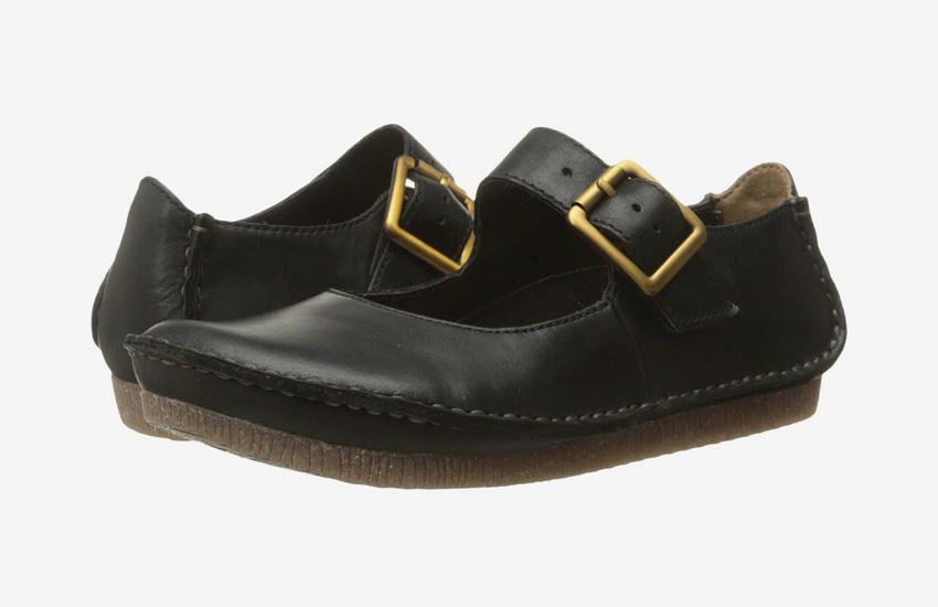 بهترین کفش طبی - برند کلارک