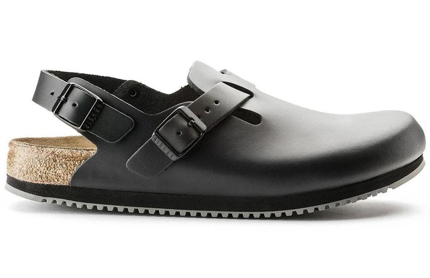 بهترین کفش طبی - برند برکن استاک