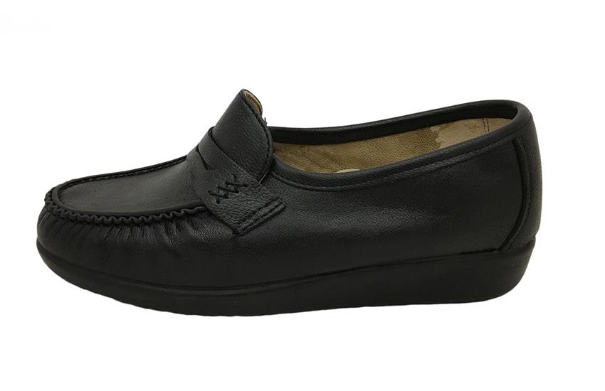 بهترین کفش طبی - برند نهرین مدل دکتر شول