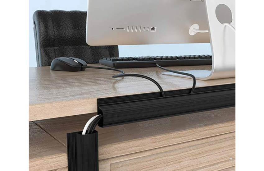 میز و صندلی کامپیوتر، سیمها