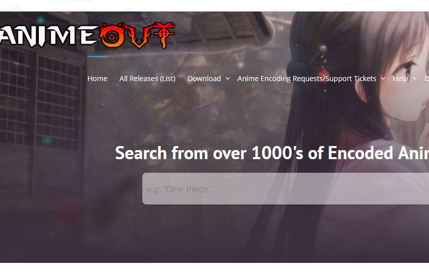 بهترین سایت دانلود انیمه