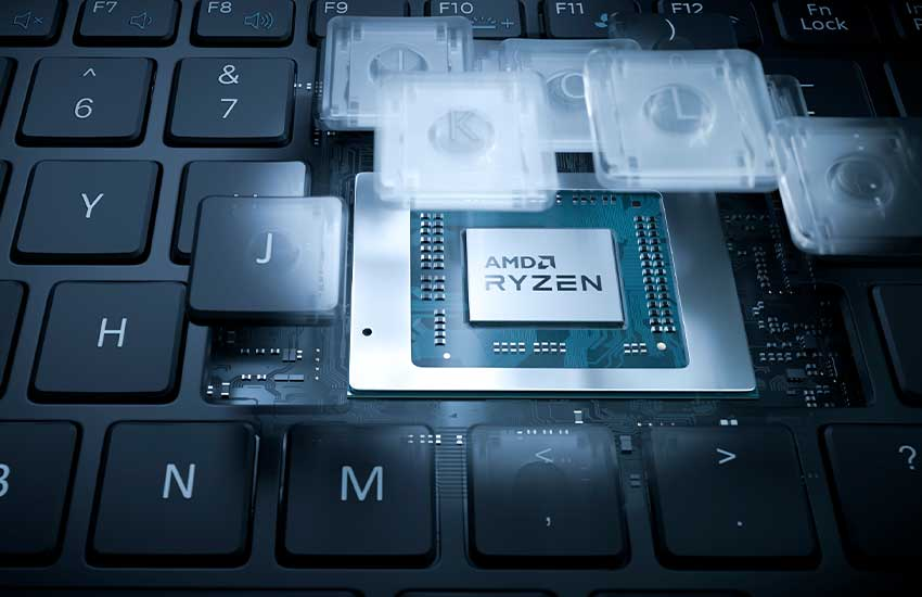 پردازنده مرکزی