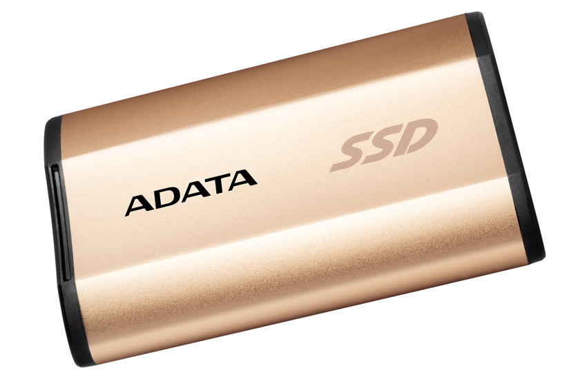 بهترین SSD اکسترنال - ای دیتا